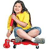 Pull-Buoy Scooter OctoPaddle, Color May Vary