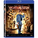 Night at the Museum [Blu-ray]