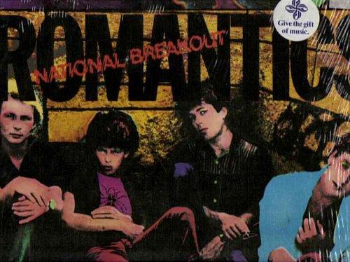The Romantics - National Breakout - Zortam Music