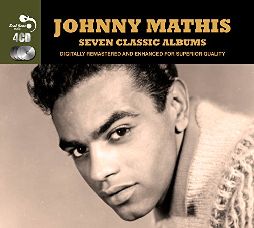Johnny Mathis - 7 Classic Albums - Johnny Mathis - Zortam Music