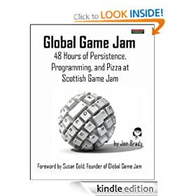 Global Game Jam - 48 hours of Persistence, Programming, and Pizza at Scottish Game Jam