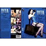 Dita behind closed doors