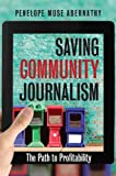 Saving Community Journalism: The Path to Profitability