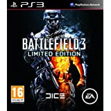 Battlefield 3 - dition limitepar Electronic Arts