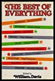 The Best of Everything (0297778005) by Davis, William