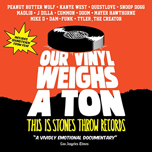 Our Vinyl Weighs A Ton : This Is Stones (Dvd+Cd)