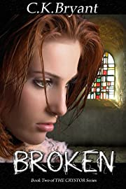 BROKEN (The Crystor Series)