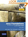 Java Foundations: International Versi...