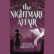 The Nightmare Affair | [Mindee Arnett]