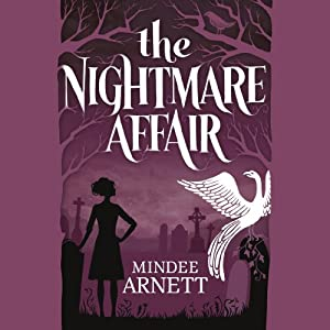 The Nightmare Affair | [Mindee Arnett]