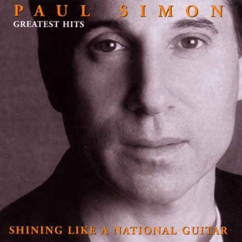 Greatest Hits: Shining Like a National Guitar artwork