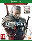 Cheapest The Witcher 3: Wild Hunt - Collector's Edition on Xbox One