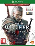 The Witcher 3 : Wild Hunt - collector...