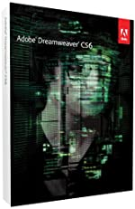 Adobe Dreamweaver CS6 Windows版