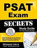 img - for PSAT Exam Secrets Study Guide: PSAT Test Review for the National Merit Scholarship Qualifying Test (NMSQT) Preliminary SAT Test book / textbook / text book