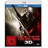 "My bloody Valentine 3D [3D Blu-ray]von ""Tom Atkins"""