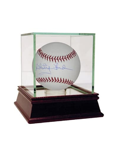 Steiner Sports Memorabilia Whitey Ford MLB Baseball