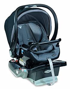combi shuttle infant car seat graphite discontinued by manufacturer rear. Black Bedroom Furniture Sets. Home Design Ideas