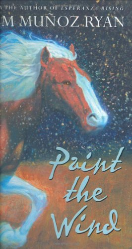 Paint The Wind front-749906