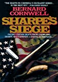 Bernard Cornwell Sharpe's Siege: Facing Certain Death from Enemy Fire, Sharpe Masterminds a Daring Surrender... (Richard Sharpe)