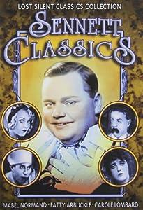 Sennett Classics (Small Town Bully (1915) / Run Girl Run (1928) / Manicure Lady (1911) / Gymnasium Jim (1922)) (Silent)