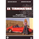"ExTerminators [Holland Import]von ""Amber Heard"""