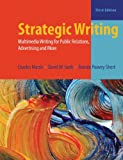 img - for Strategic Writing (3rd Edition) book / textbook / text book