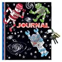 Robots Lock and Key Journal