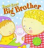 Best-Ever Big Brother (044843914X) by Katz, Karen