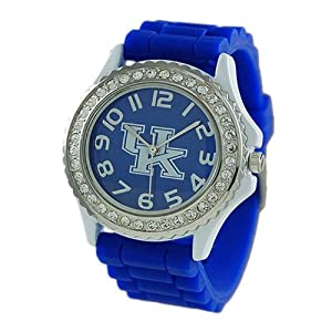 Buy Kentucky Wildcats Collegiate Silicone Watch by Geneva