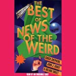 Best of News of the Weird | Chuck Shepherd,John Kohut,Roland Sweet