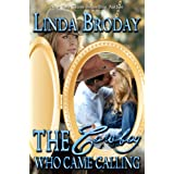 The Cowboy Who Came Calling ~ Linda Broday