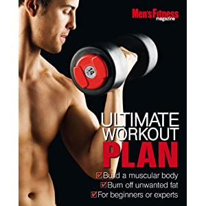 Men's Fitness Ultimate Workout Plan - Alistair McDonald
