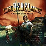 Various Artists Irish Rebel Songs: A Nation Once Again