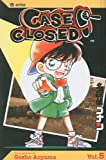 Case Closed, Volume 5 (Case Closed (Prebound)) (141779528X) by Aoyama, Gosho