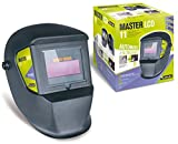 Schweisshelm Master LCD 11