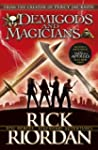 Demigods and Magicians : Three Storie...