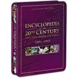 Encyclopedia of the 20th Century (Five Pack in Tin)