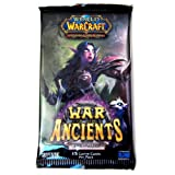 War of the Ancients Timewalkers World of Warcraft Trading Card Game Booster Pack