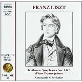 Piano Music Vol. 18