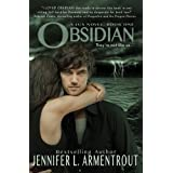 Obsidian (A Lux Novel Book 1) ~ Jennifer L. Armentrout