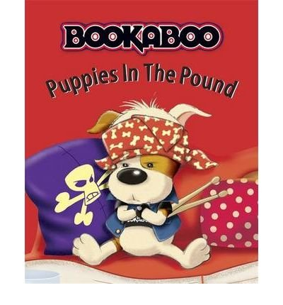 bookaboo-puppies-in-the-pound-bk-2-by-walker-books-ltd