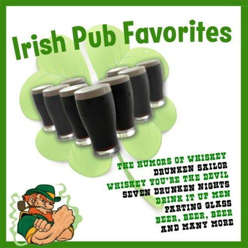 Irish Pub Favorites