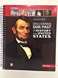 img - for Discovering Our Past A History of the United States (McGraw Hill Networks) Teacher Edition book / textbook / text book