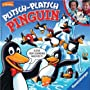 Ravensburger 21288 - Plitsch-Platsch Pinguin