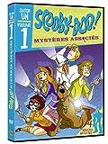 echange, troc Scooby-Doo! - Mystères associés - Saison 1 - Volume 1