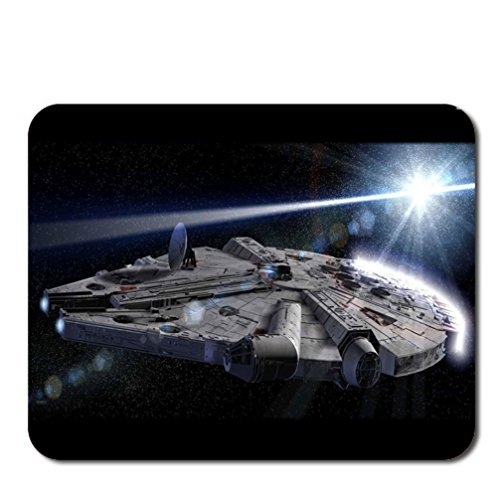 Star-Wars-Millennium-Falcon-Starship-Star-Wars-Starship-Mousepad-ToyMP231