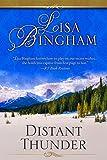 from Lisa Bingham Distant Thunder