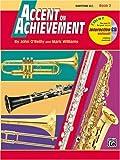 Accent on Achievement Book 2: Baritone B.c.