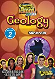 echange, troc Sds Geology Module 2: Minerals [Import USA Zone 1]
